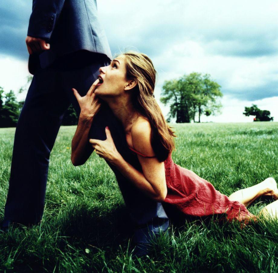 Почему мужчина не отпускает из отношений