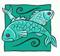 ребенок рыбы